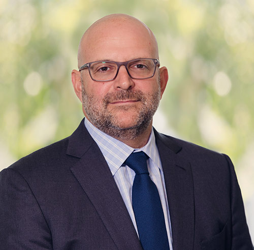 Jonathan Daniel, Principal - Knighthead Funding